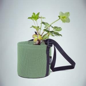 green bag 3L