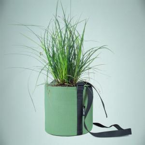 green bag 10L