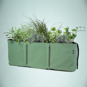 green bag 3x 27L