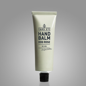 hand balm dog rose 30ml